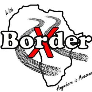 borderx caravan logo