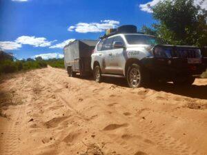 BorderX Baobab - Botswana sns